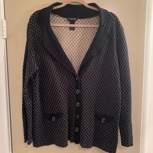 Lane Bryant Large Button Cardigan - Size 18/20